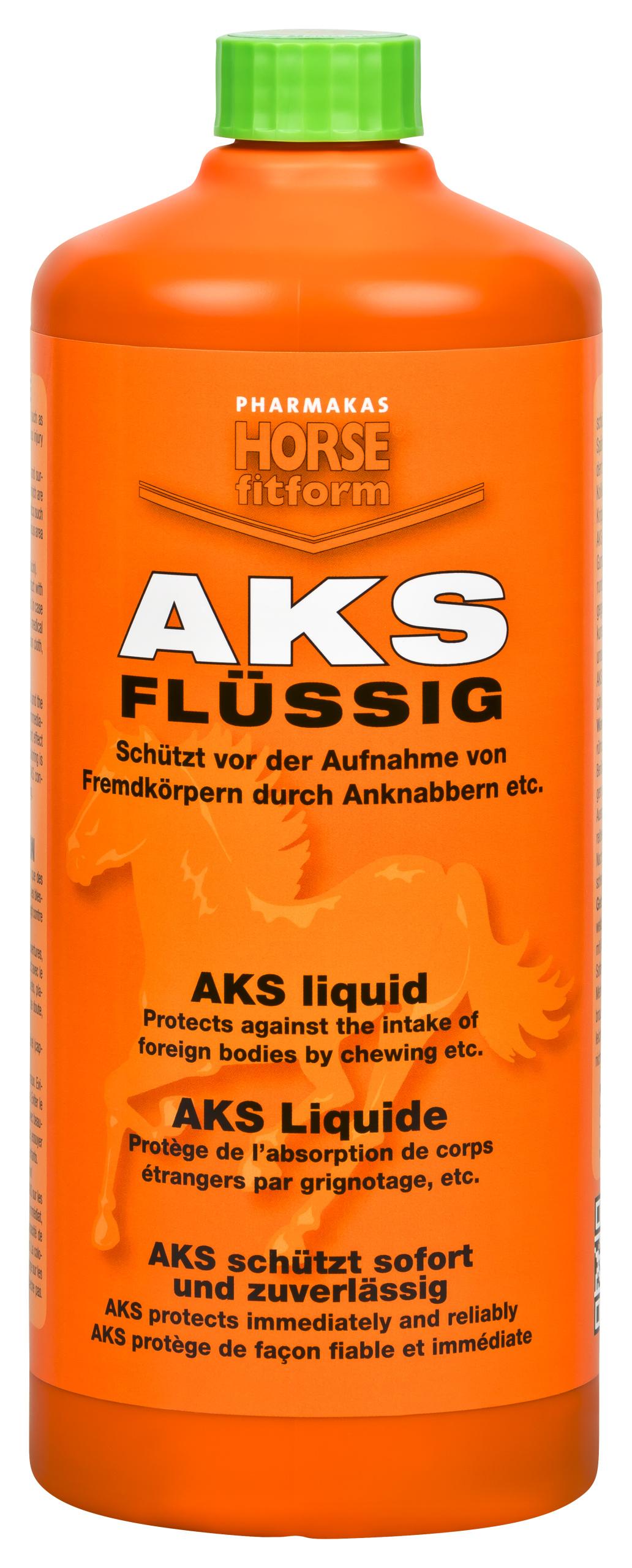 AKS Verbiss-Stop, flüssig 1l