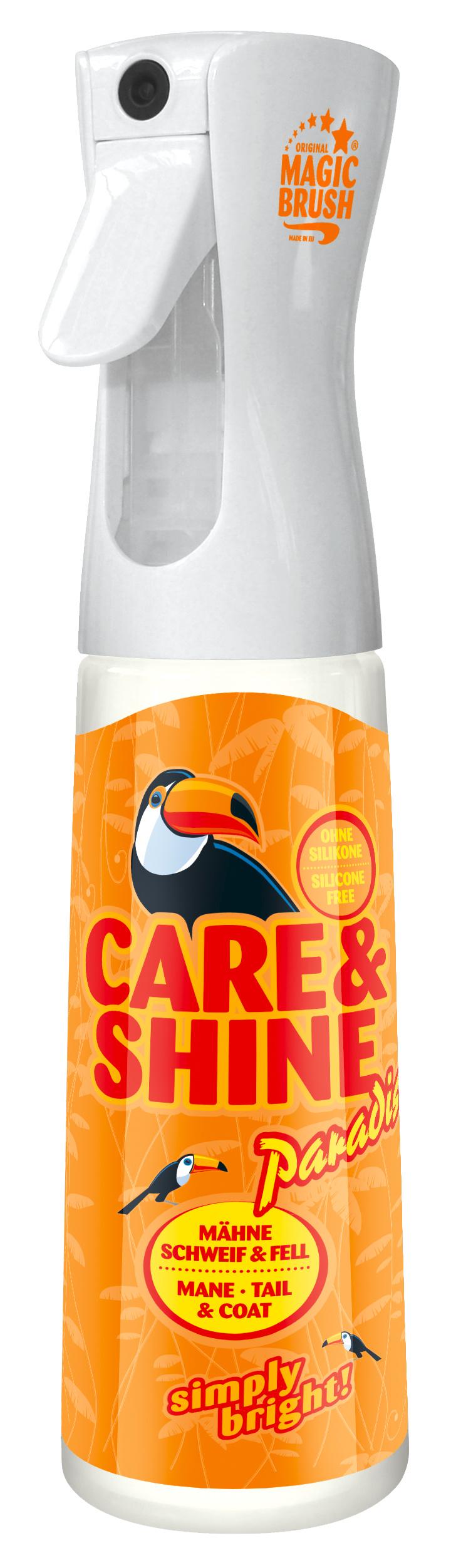 Care&Shine Pflegespray Paradise 300ml